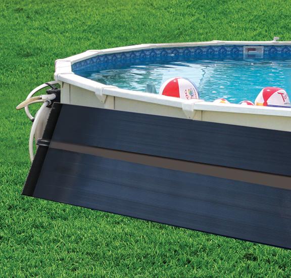 Solar Heaters