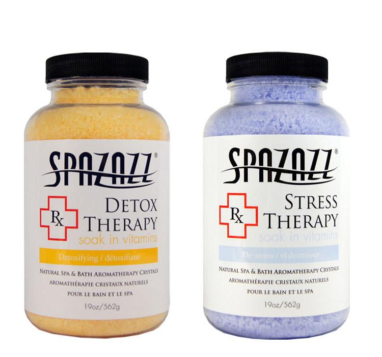 Spa & Bath Aromas