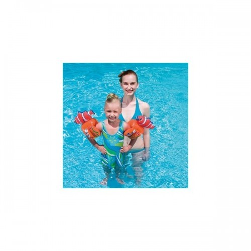 Inflatable Little Fish Armbands for Children