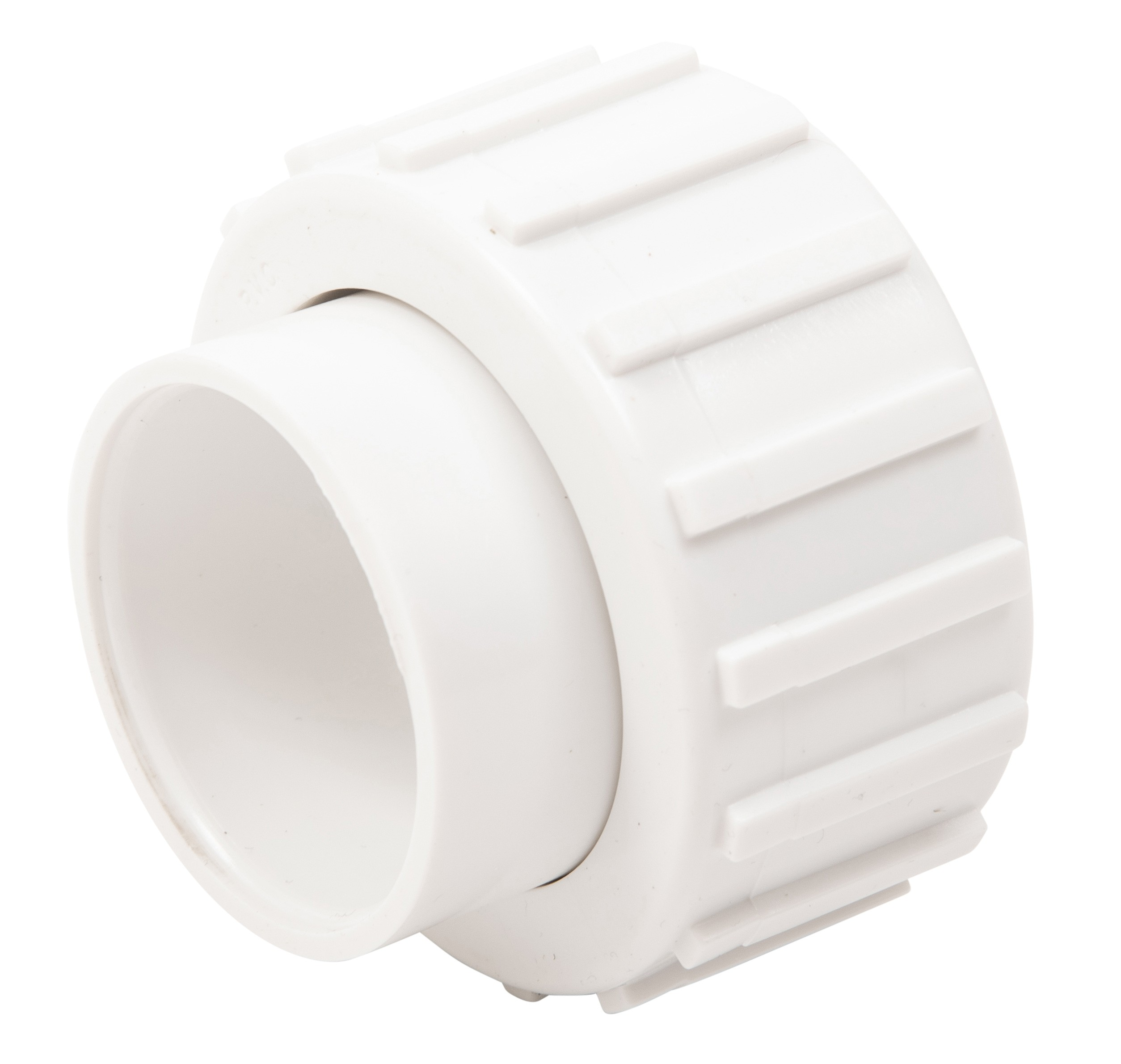 """Union Fitting Slip 1 1/2"""" for Splapool Pump and Pooline Filter and Chlorinator"""