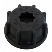 Cap For Roof Strap