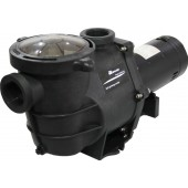 1.5 HP-230V 2 Speed In-Ground Swimming Pool Pump - Deluxe High Flow - Energy Efficient