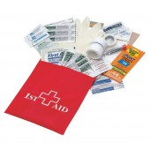 FIRST AID KIT for Outdoor Sports, Camping or Boating