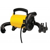 SPORTSSTUFF Air Pump 2.5 Psi (110V) - Ideal for inflating large towables