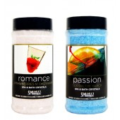 Spazazz Aromatherapy Spa/Bath Crystals 2PK - Champagne/Sex On The Beach