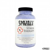 Spazazz Aromatherapy Spa and Bath Crystals- Stress Therapy