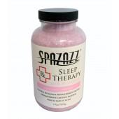 Spazazz Aromatherapy Spa and Bath Crystals- Sleep Therapy