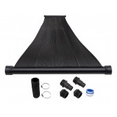 1-2'X12' SunQuest Solar Swimming Pool Heater with Add-On Couplers
