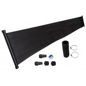 1-2'X20' SunQuest Solar Swimming Pool Heater with Add-On Couplers
