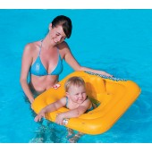 Inflatable Swim Safe Baby Support 27 inch by 27 inch