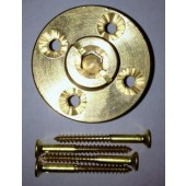 WOOD DECK ANCHORS With SCREWS for Pool Safety Cover